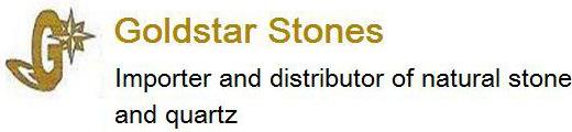 Gold Star Stones